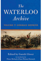 The Waterloo Archive : Volume V: Volume V - Gareth Glover