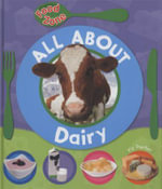 All About Dairy - Vic Parker