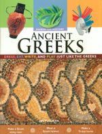 Ancient Greeks - Joe Fullman