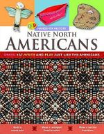 Native Americans - Joe Fullman