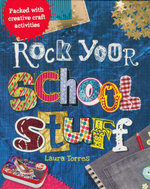 School Stuff : Rock Your - Laura Torres