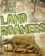 Land Roamers - Steve Parker