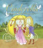 Cinderella : Storytime Classics - Amanda Askew