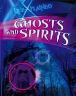 Ghosts and Spirits - Rupert Matthews