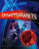 Disappearances - Rupert Matthews