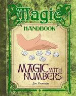 Magic with Numbers : Magic Handbook - Jon Tremaine