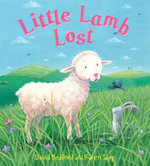 Little Lamb Lost : A Fun Christmas Counting Book - David Bedford