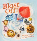 Blast Off! - Malachy Doyle