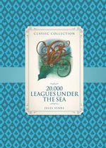 Classic Collection : 20,000 Leagues Under the Sea - Ronne Randall