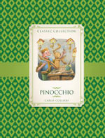 Pinocchio : Classic Collection - Ronne Randall