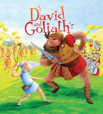David and Goliath - Katherine Sully