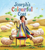 Joseph's Colourful Coat - Katherine Sully