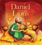 Daniel and the Lions - Katherine Sully