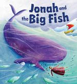 Jonah and the Whale - Katherine Sully