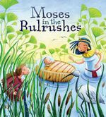 Moses in the Bullrushes - Katherine Sully
