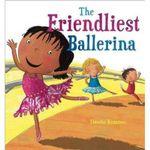 The Friendliest Ballerina : Marvellous Manners - Timothy Knapman