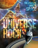 The Universe Rocks - Ronne Randall