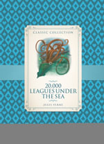 20,000 Leagues Under the Sea - Ronne Randall