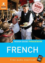Rough Guide Phrasebook : French - Rough Guides