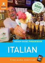 Rough Guide Phrasebook : Italian - Rough Guides
