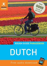 Rough Guide Phrasebook : Dutch - Rough Guides