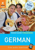 Rough Guide Phrasebook : German - Rough Guides