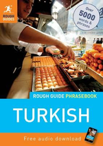 Rough Guide Phrasebook : Turkish - Rough Guides