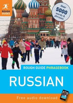 Rough Guide Phrasebook : Russian - Rough Guides