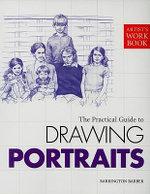 Drawing Portraits : Artist's Workbook - Barrington Barber