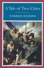 A Tale of Two Cities : Arcturus Classics - Charles Dickens