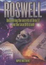 Roswell - Rupert Matthews