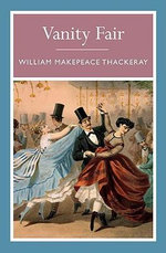 Vanity Fair : 000404057 - William Makepeace Thackeray