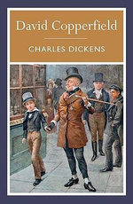 David Copperfield : 000404057 - Charles Dickens