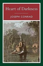 The Heart of Darkness & Tales of Unrest - Joseph Conrad