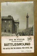 Battleground 1916 - Paul O'Brien