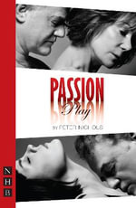 Passion Play - Peter Nichols