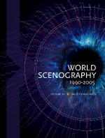 World Scenography 1990-2005 - Peter McKinnon