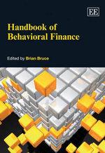Handbook of Behavioral Finance
