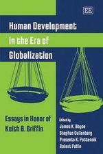 Human Development in the Era of Globalization - James K. Boyce