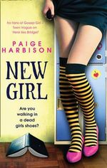 New Girl - Paige Harbison