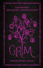 Grim - Amanda Hocking