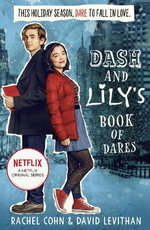 Dash and Lily's Book of Dares - David Levithan