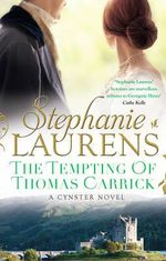 The Tempting of Thomas Carrick - Stephanie Laurens