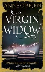 Virgin Widow - Anne O'Brien