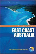 East Coast Australia : THOMAS COOK GENERAL - Darroch Donald