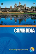 Cambodia : THOMAS COOK GENERAL - Andrew Forbes