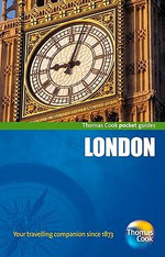 London : POCKET GUIDES - Donna Dailey