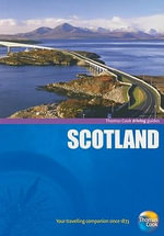 Scotland : DRIVE AROUNDS - Donna Dailey
