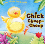 Furry Friends Board Book : Chick Cheep-Cheep - UNKNOWN