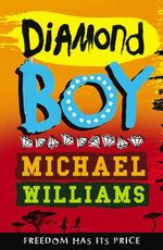 Diamond Boy - Michael Williams